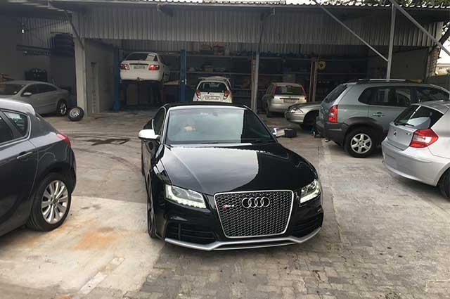 Audi R1